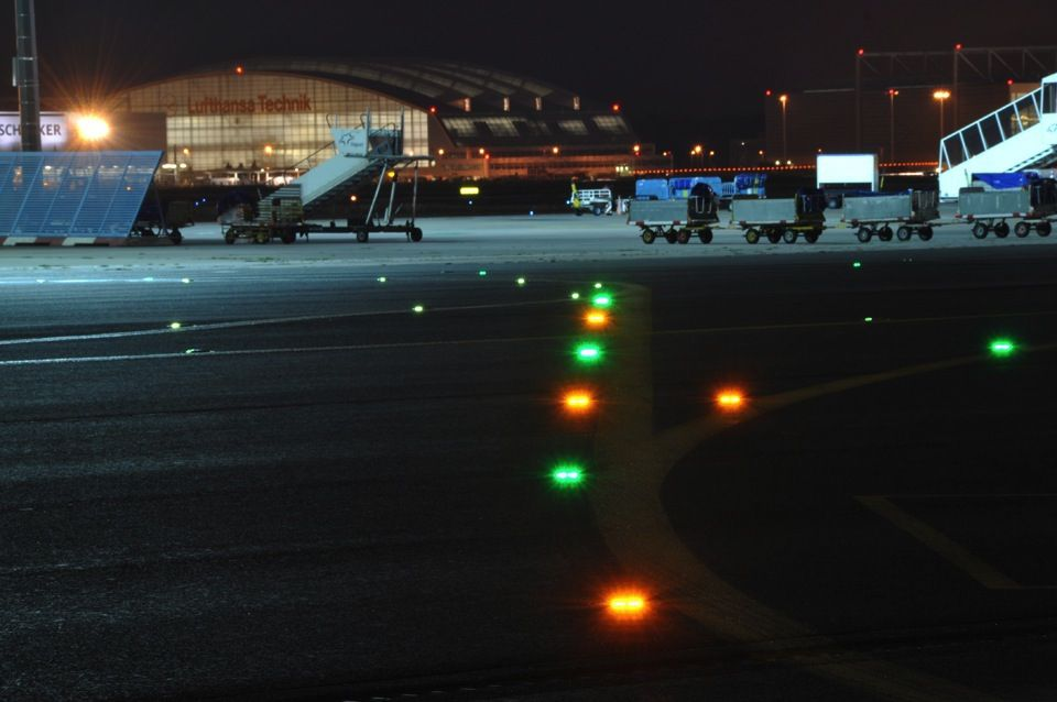 Airfield/Runway Lighting