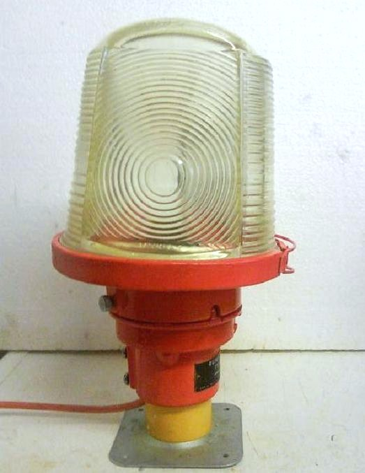 Vintage Crouse Hinds Airport Lighting Iron Blog